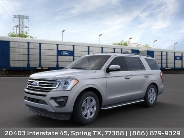2020 Ford Expedition in Spring, TX