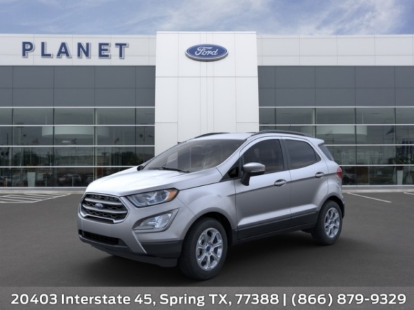 2020 Ford EcoSport in Spring, TX