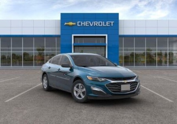 2019 Chevrolet Malibu