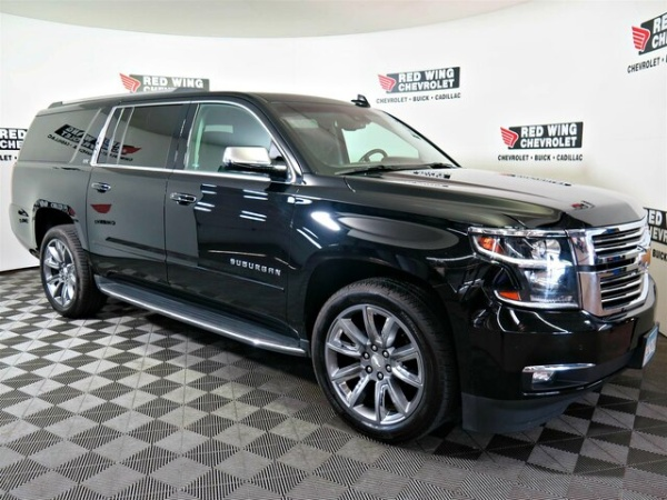 2016 Chevrolet Suburban in Red Wing, MN