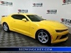 2017 Chevrolet Camaro LS with 1LS Coupe for Sale in Red Wing, MN