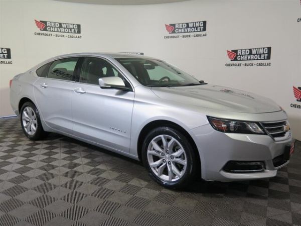 Car Dealerships In Rochester Mn >> Used Chevrolet Impala For Sale In Rochester Mn 61 Cars