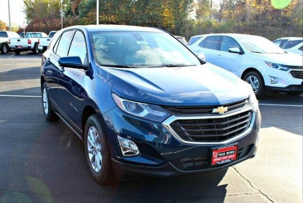 2020 Chevrolet Equinox in Red Wing, MN