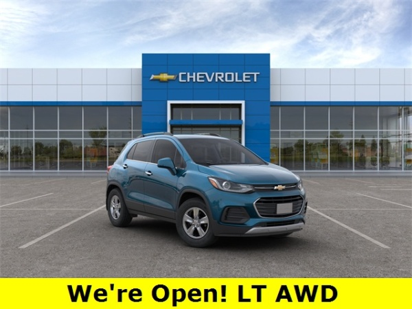 2020 Chevrolet Trax in Red Wing, MN