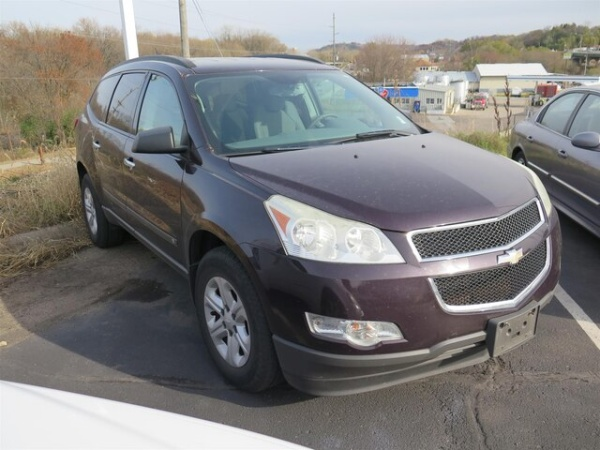 2009 Chevrolet Traverse in Red Wing, MN