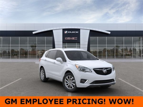 2020 Buick Envision in Red Wing, MN