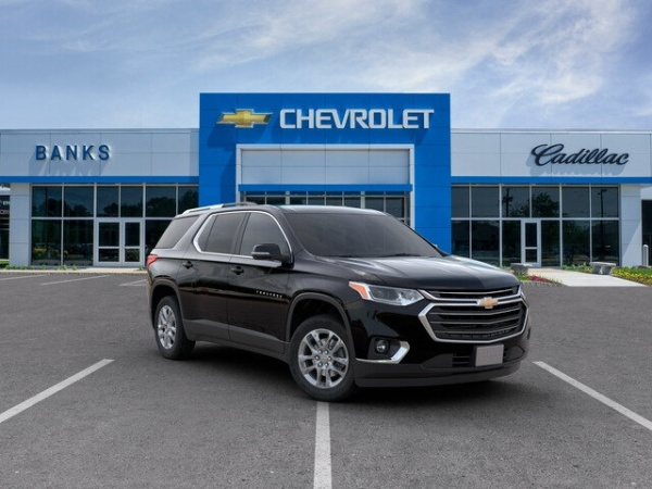 2019 Chevrolet Traverse in Concord, NH