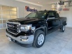 2019 GMC Sierra 1500 Limited SLE Double Cab Standard Box 4WD for Sale in Concord, NH