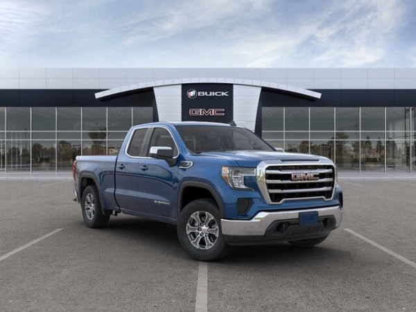 2019 GMC Sierra 1500 in Concord, NH