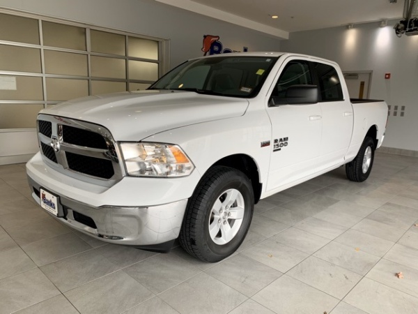 2019 Ram 1500 Classic in Concord, NH