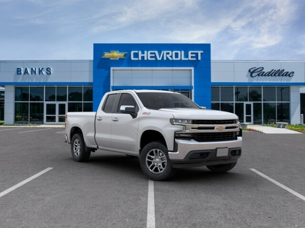 2019 Chevrolet Silverado 1500 in Concord, NH