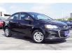 2017 Chevrolet Sonic LS Sedan Automatic for Sale in Dallas, TX