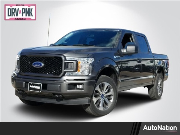 2019 Ford F-150 in Arlington, TX