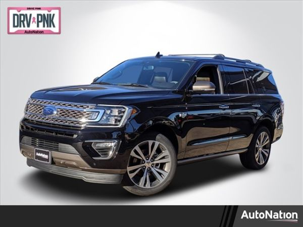 2020 Ford Expedition in Ft. Worth, TX