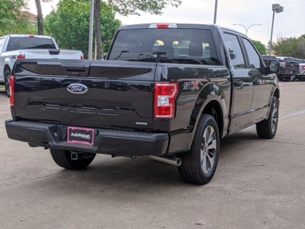 2020 Ford F-150 in Ft. Worth, TX