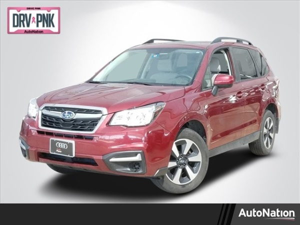 2017 Subaru Forester in Ft. Worth, TX