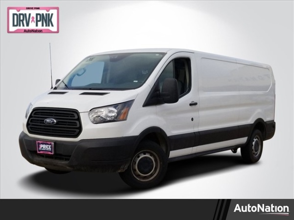 2019 Ford Transit Cargo Van in Fort Worth, TX