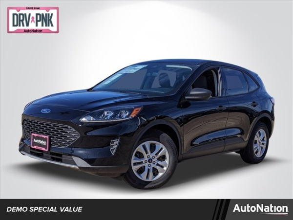 2020 Ford Escape in Fort Worth, TX