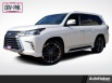 2016 Lexus LX LX 570 for Sale in Fort Worth, TX
