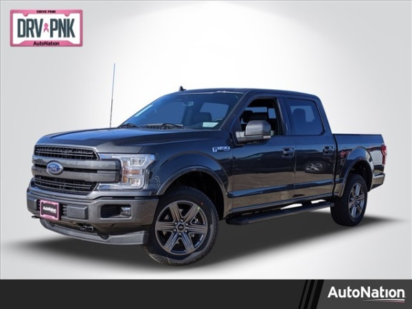 2020 Ford F-150 in Fort Worth, TX