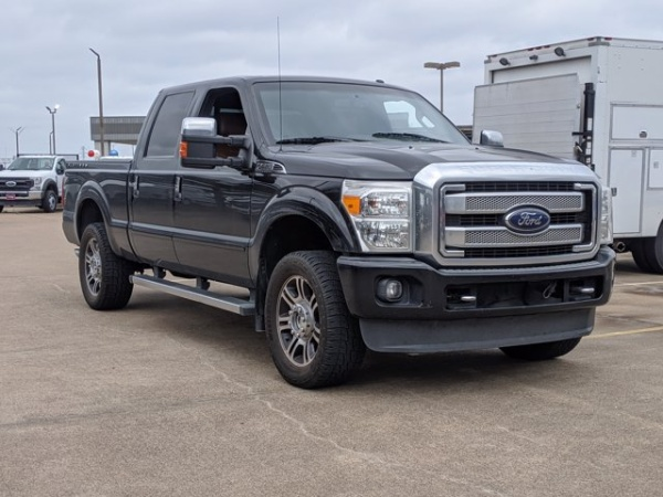 2015 Ford Super Duty F-250 in Fort Worth, TX