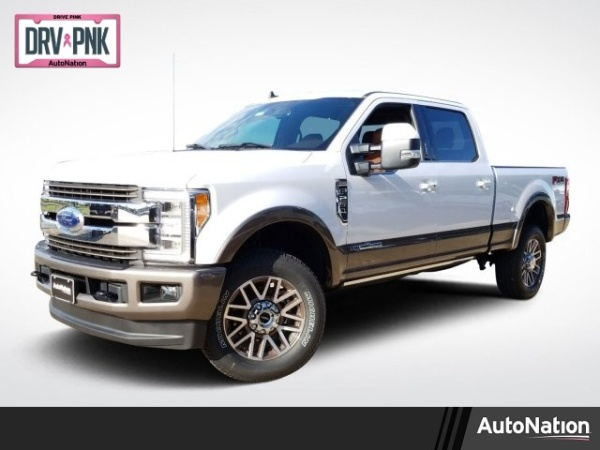 2019 Ford Super Duty F-250 in Fort Worth, TX