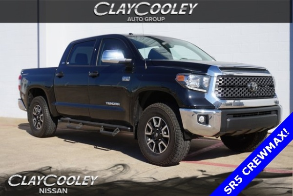 2018 Toyota Tundra in Irving, TX