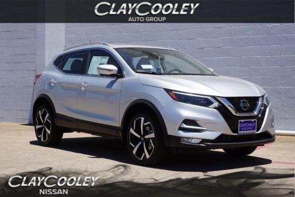 2020 Nissan Rogue Sport in Irving, TX