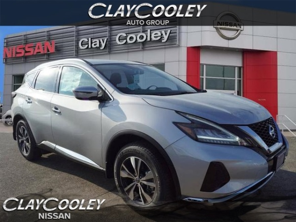 2019 Nissan Murano in Irving, TX