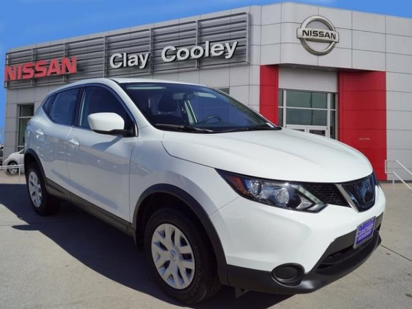 2018 Nissan Rogue Sport in Irving, TX