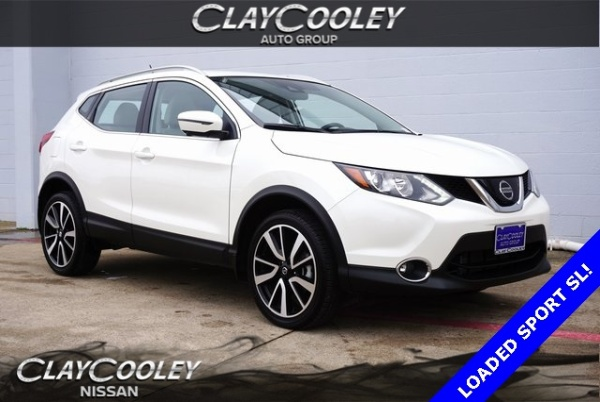 2019 Nissan Rogue Sport in Irving, TX