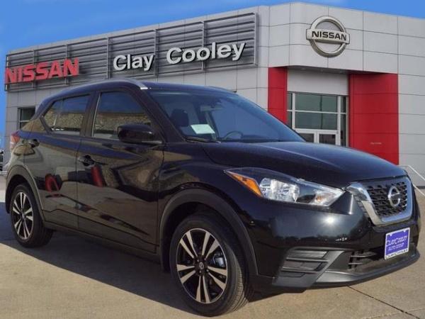 2019 Nissan Kicks in Irving, TX