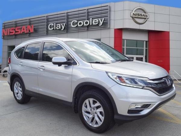2016 Honda CR-V in Irving, TX