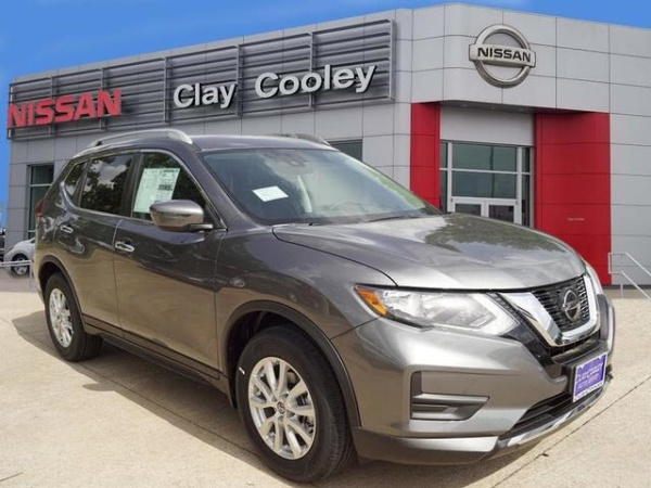 2020 Nissan Rogue in Irving, TX