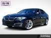 2016 BMW 5 Series 535i Sedan RWD for Sale in Dallas, TX