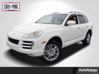 Used Porsche Cayennes For Sale In Dallas Tx Truecar