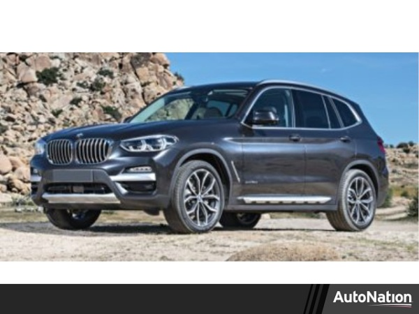 2020 BMW X3 in Dallas, TX