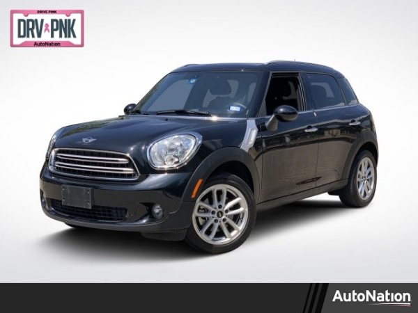 2016 MINI Countryman in Dallas, TX