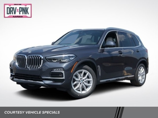 2019 BMW X5 in Dallas, TX
