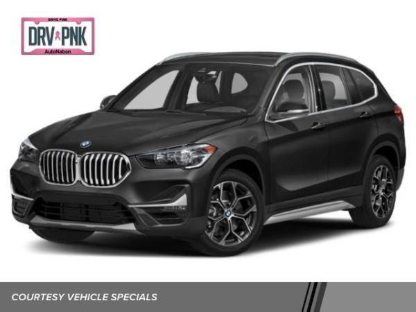2020 BMW X1 in Dallas, TX