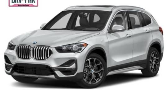 2021 BMW X1