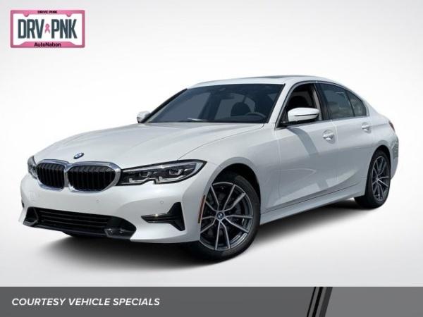 2020 BMW 3 Series in Dallas, TX