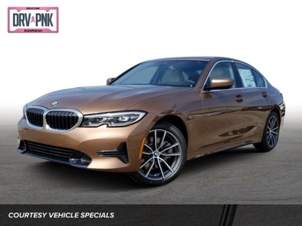 2019 BMW 3 Series