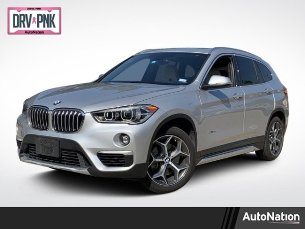 2017 BMW X1 in Dallas, TX