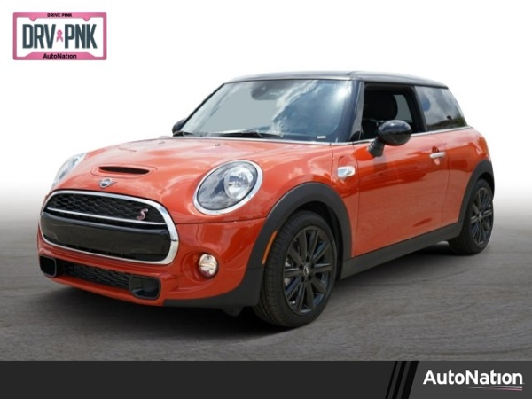 Mini Cooper Dallas >> 2019 Mini Cooper S Hardtop 2 Door For Sale In Dallas Tx