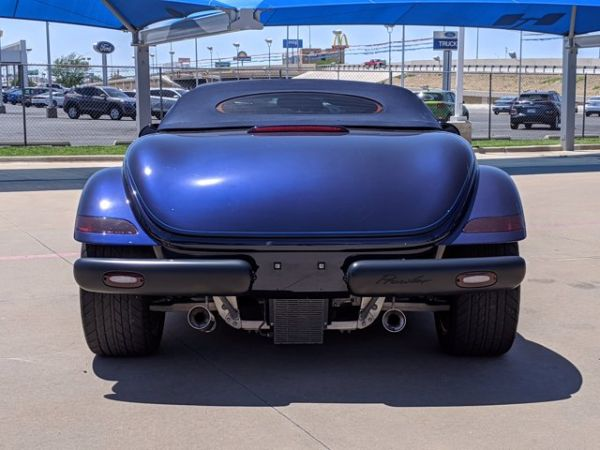 2001 Plymouth Prowler in Amarillo, TX