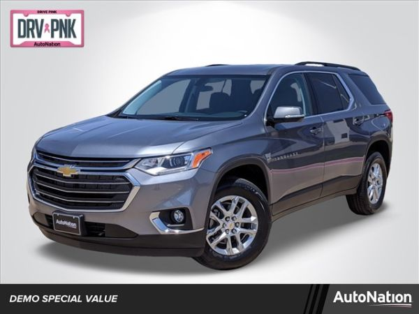2020 Chevrolet Traverse in Amarillo, TX