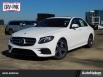2019 Mercedes-Benz E-Class E 300 Sedan RWD for Sale in Houston, TX
