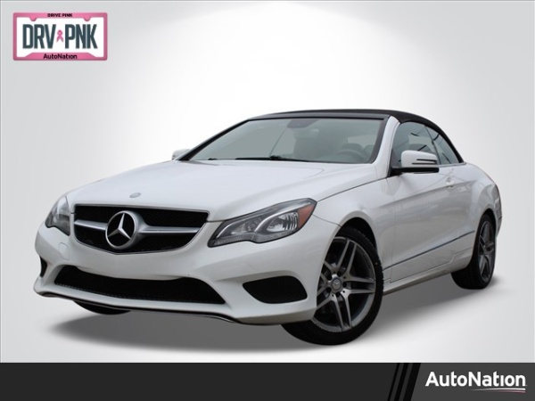 2014 Mercedes-Benz E-Class in Houston, TX