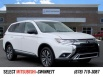 2019 Mitsubishi Outlander ES FWD for Sale in Duluth, GA
